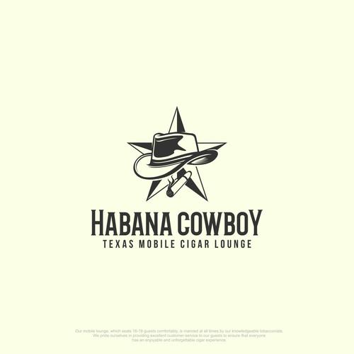 Habana Cowboy Texas Mobile Cigar Lounge