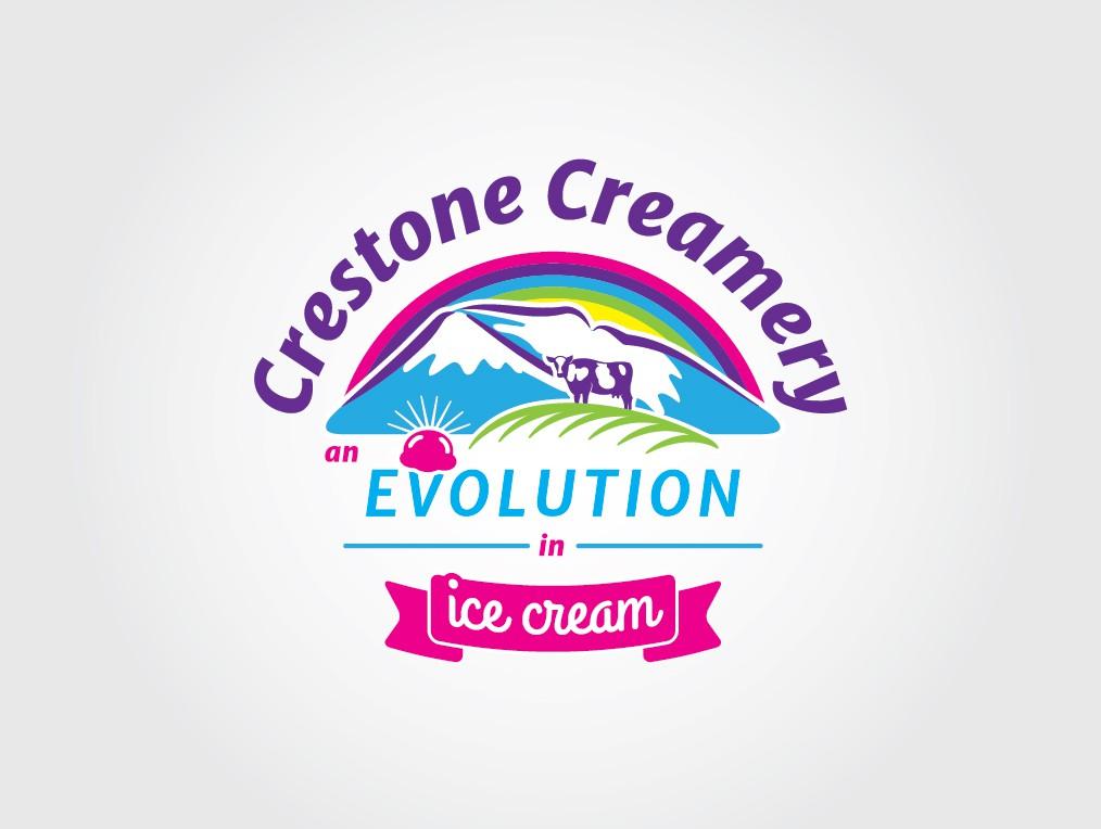 """Crestone Creamery, """"An Evolution in Ice Cream"""""""