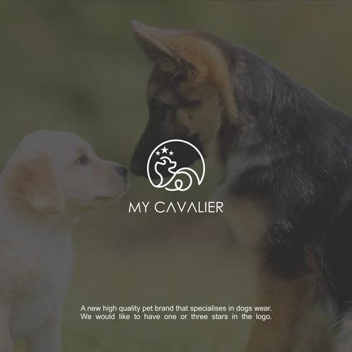 My Cavalier Logo