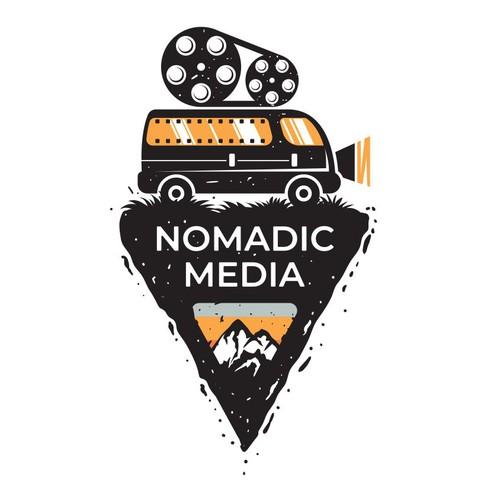 nomadic media