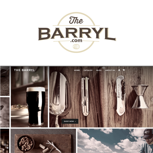 The Barryl.com