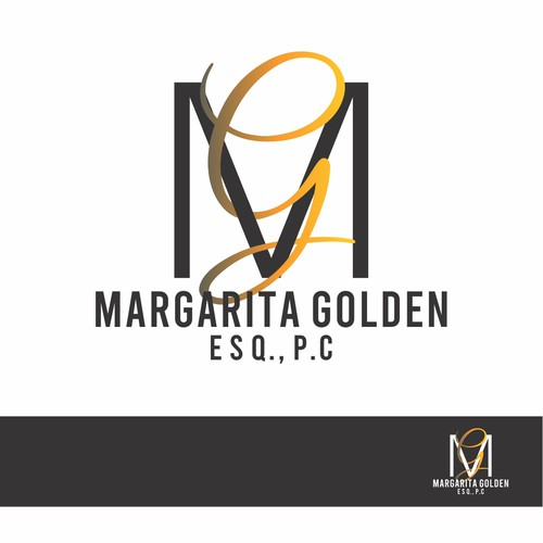 margarita golden logo