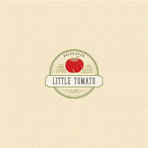 little tomate