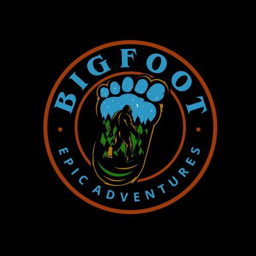 BIG FOOT EPIC ADVENTURES