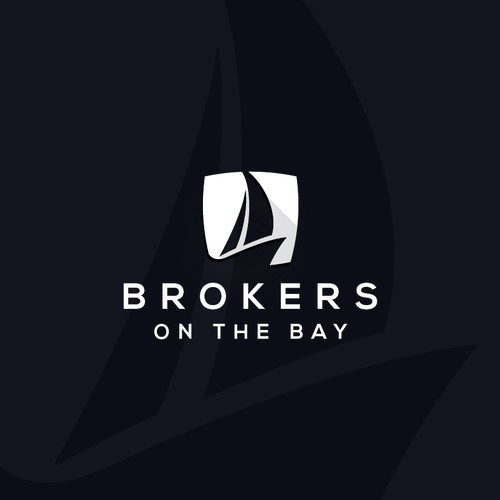 Brokers on the bay  logo