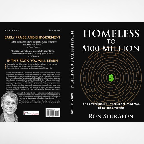 Homeless to $100 Million