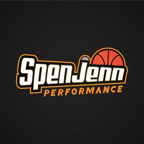 Logo Concept for SpenJenn