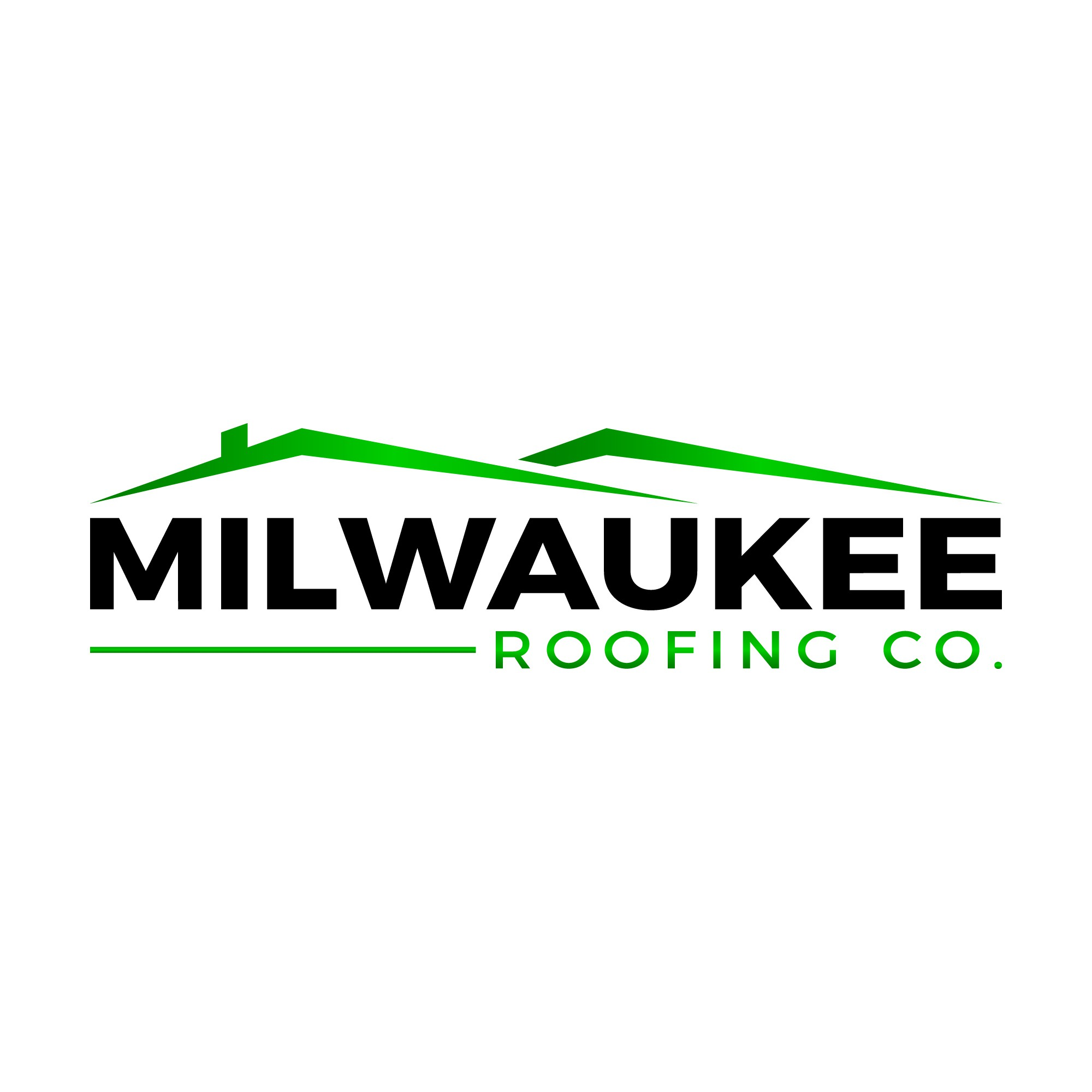 Roofing Company Needs New Logo