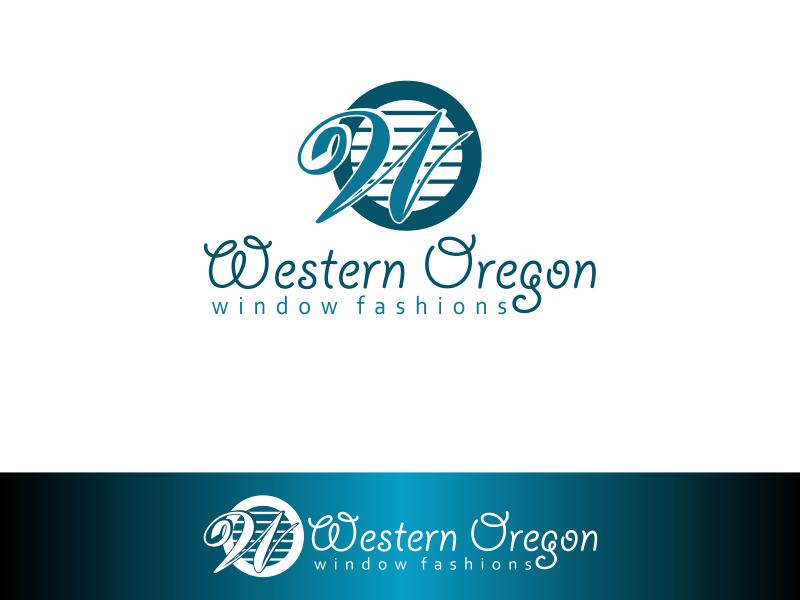 New logo wanted for Western Oregon Window Fashions