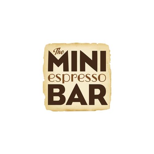 The Mini Espresso Bar