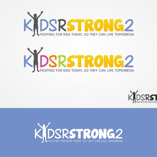 Kids R Strong 2