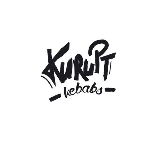kurupt kebabs logo