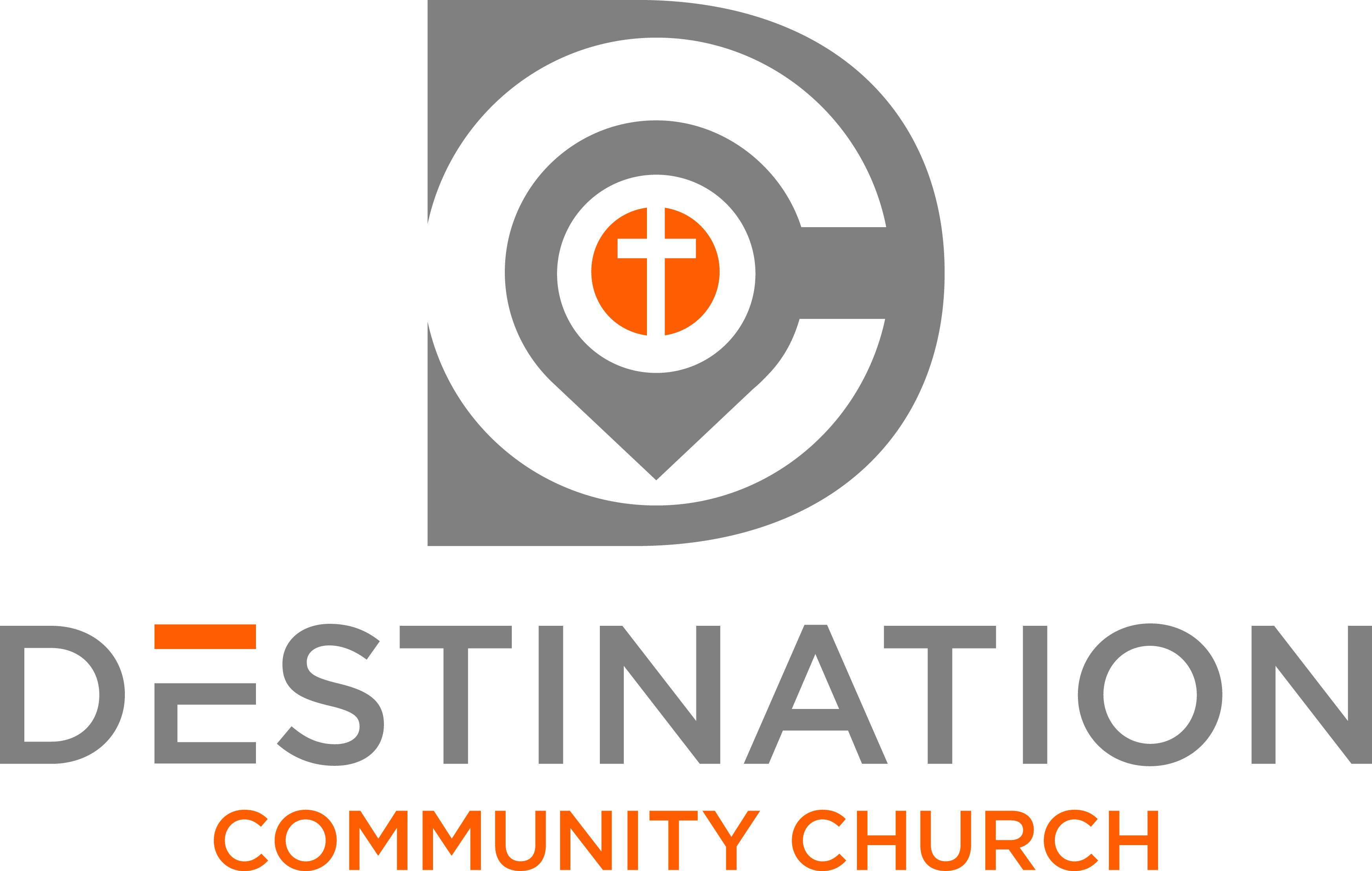 New Fresh Church Logo
