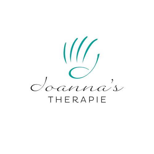 Design a new and fresh Logo for a small Therapy & Massage company