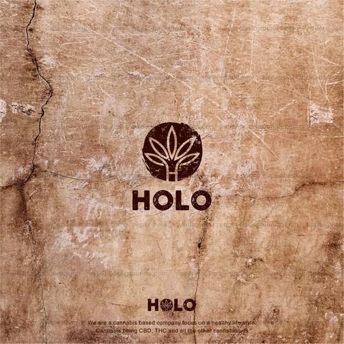 HOLO - LOGO DESIGN