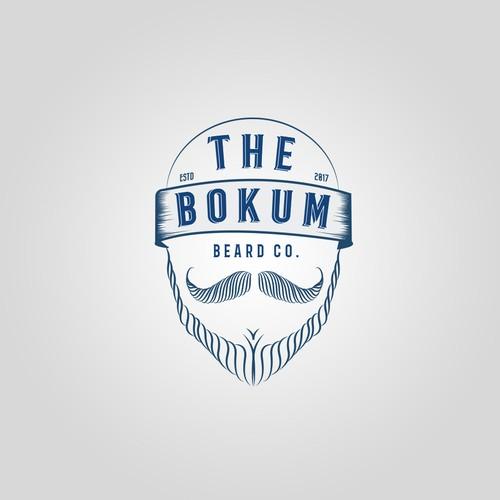 Beard Company Logo