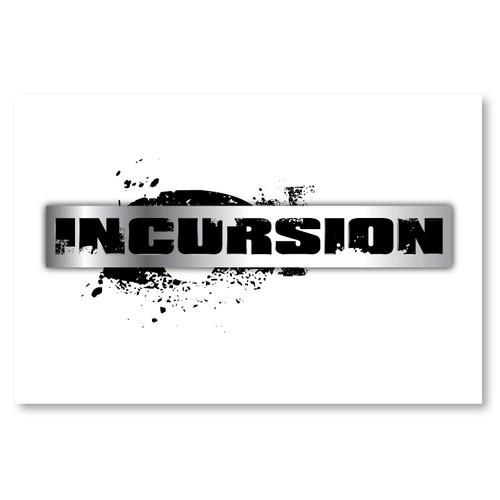 Incursion needs a new logo