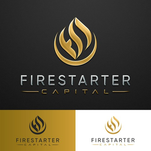 Firestarter Capital Logo