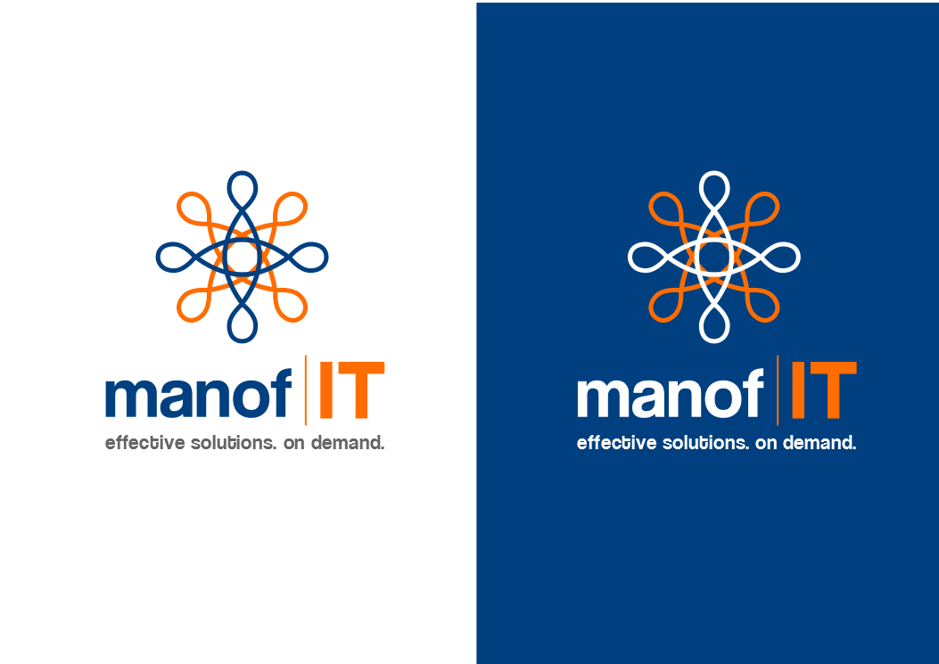 Can you help us update the manofIT logo?? - Cant wait to choose winner!