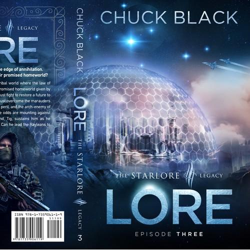 LORE - The Starlore Legacy 3