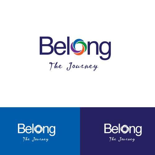 Help Belong with a new logo