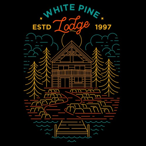 WHITE PINE LODGE