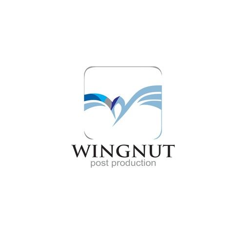 logo for Wingnut Post Production