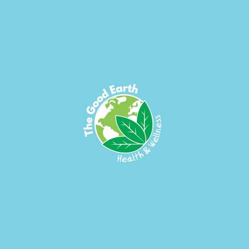 The Good Earth | Logo