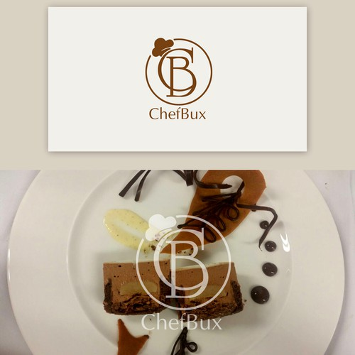 A Timeless Symbol for a Passionate Patisserie Chef
