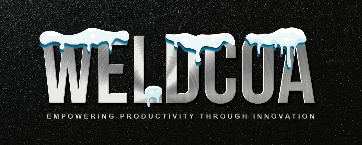 Weldcoa Logo Design Work