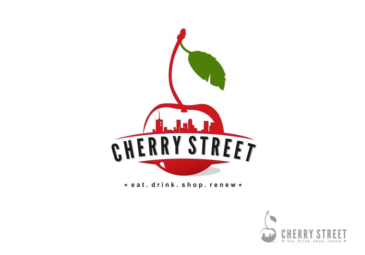 Cherry Street needs a new logo
