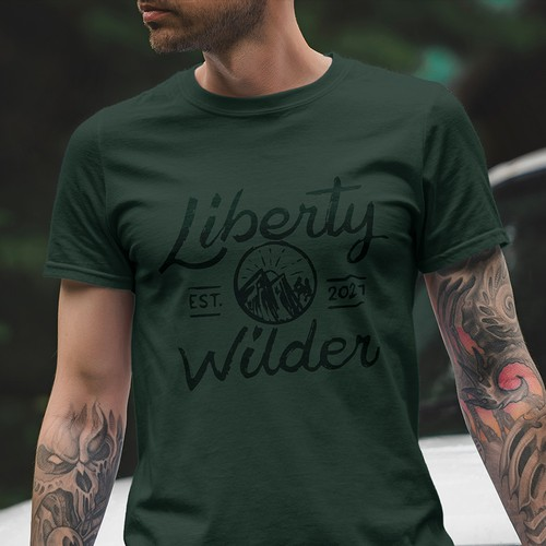 Liberty Wilder
