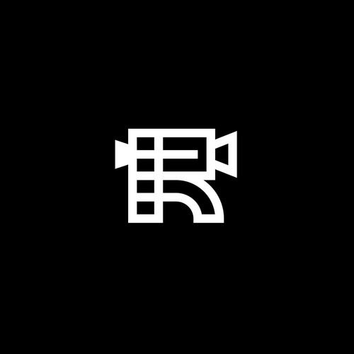 R letter