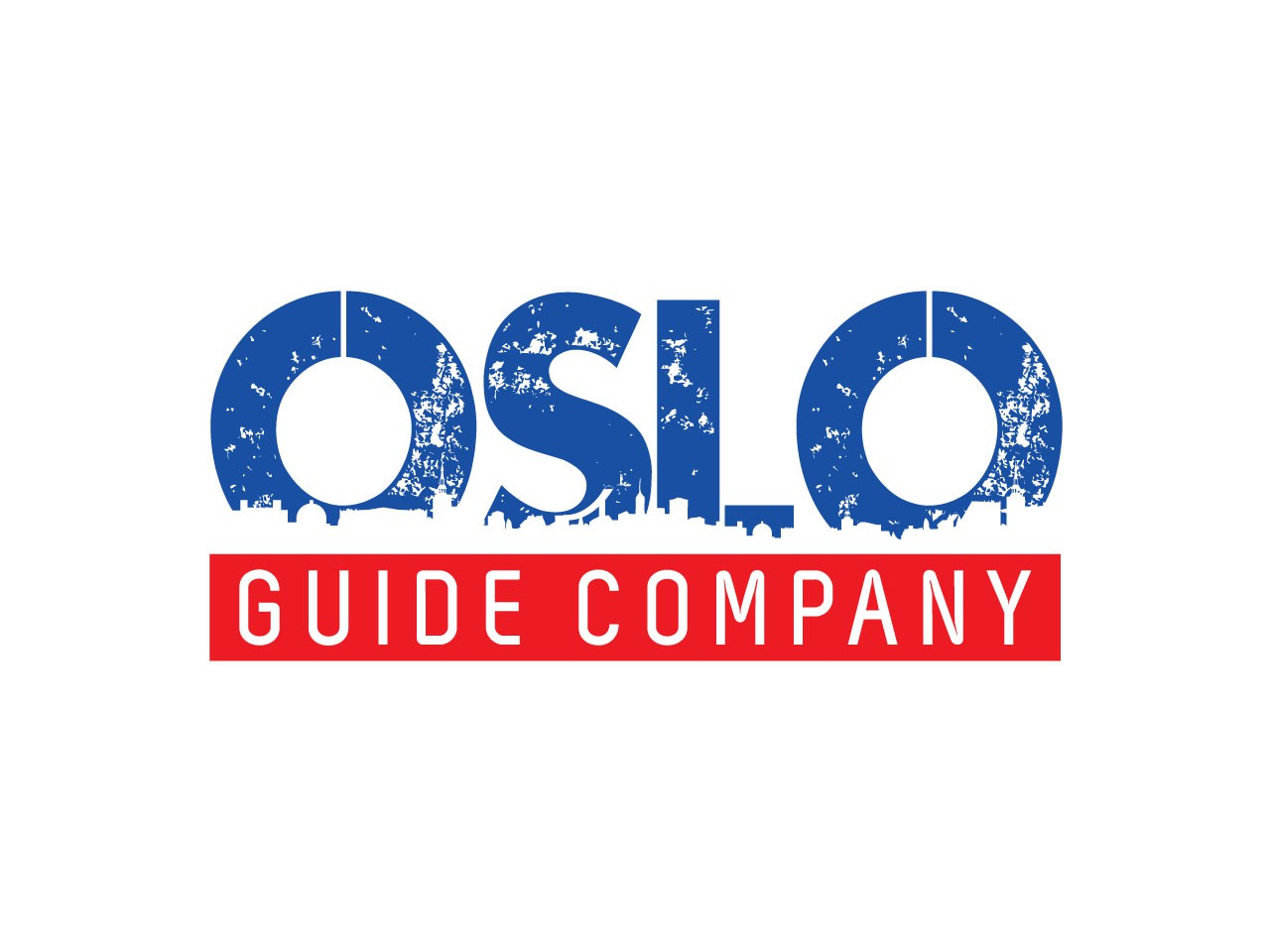 Help Oslo Guide Company with a new logo and business card