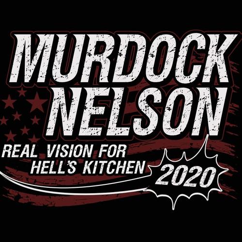 murdock nelson