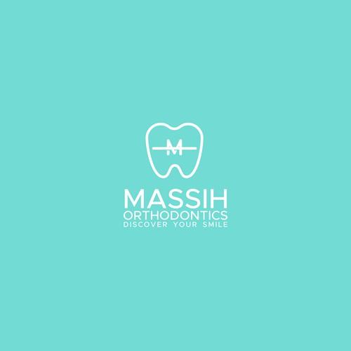 Logo for Orthodontic practice