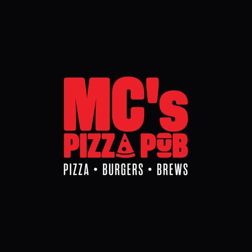 MC's Pizza Pub