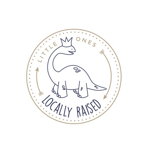 Logo for a small boutique