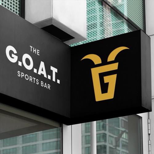 Logo for Sport Bar