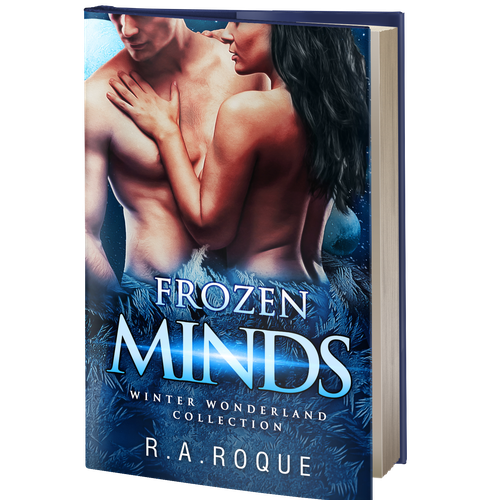 Frozen Minds book cover