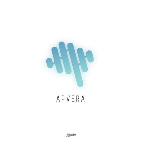Apvera Concept Logo