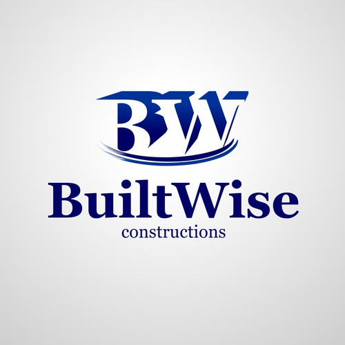 New logo wanted for BUILTWISE constructions