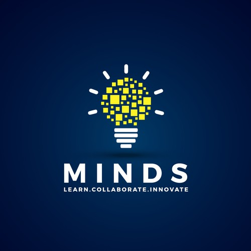 Logo concept for MINDS