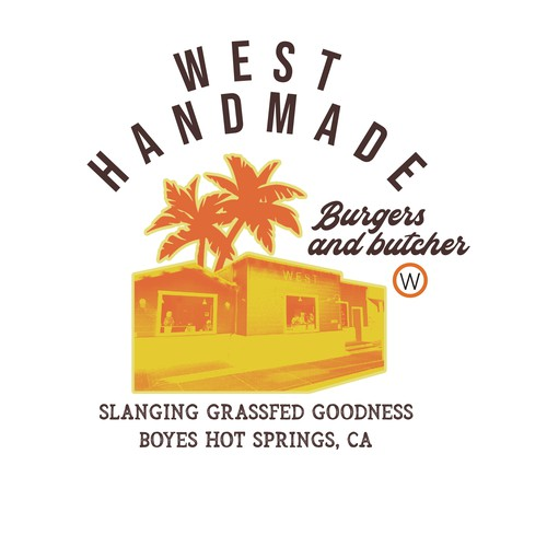 West Handmade Butchers