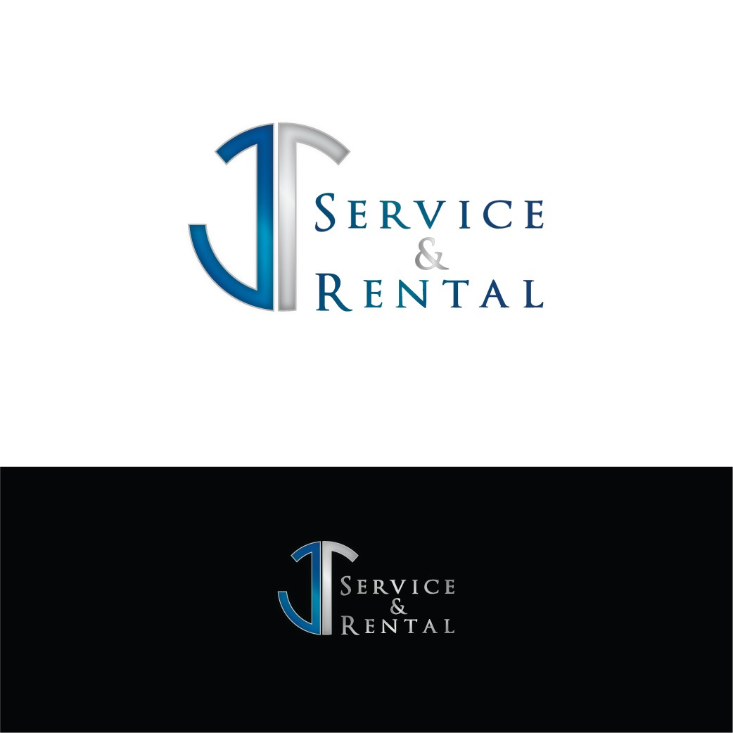 New logo wanted for JT Rental & Service