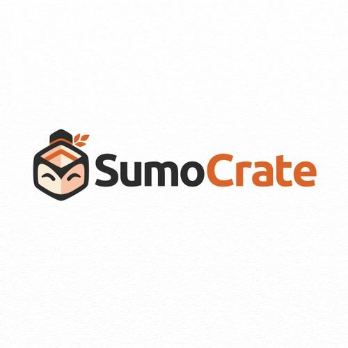 SumoCrate logo