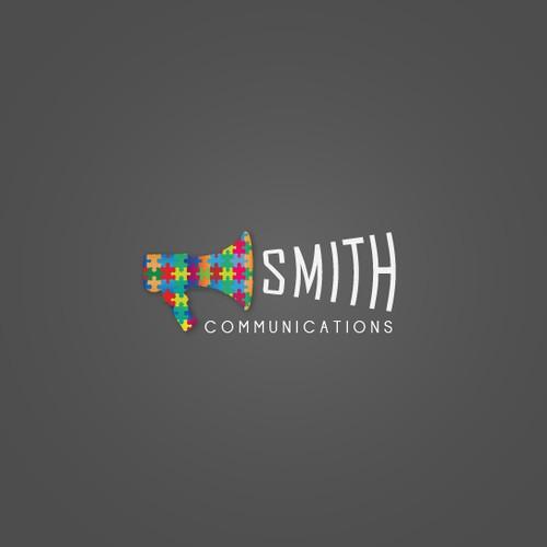 Socially Conscious PR Biz Needs Logo