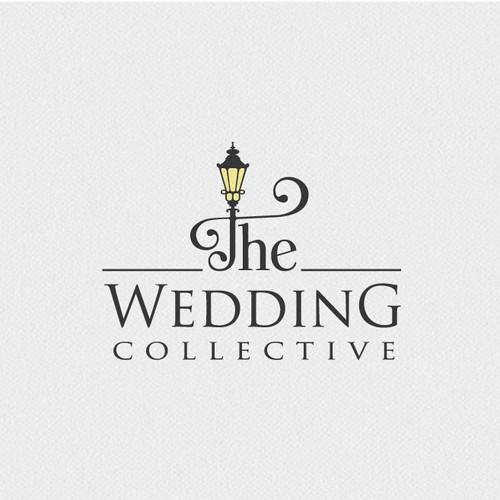 logo for The Wedding Collective