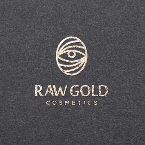 Luxury and Sophisticated Logo for eCommerce cosmetics & beauty brand