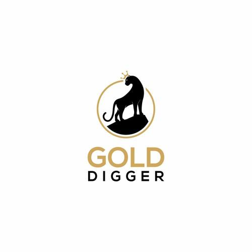 Gold-Digger Logo